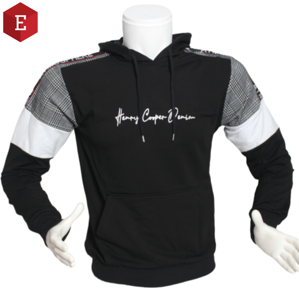 Henry Cooper Lacoste Atmosphere Hooded Sweatshirts