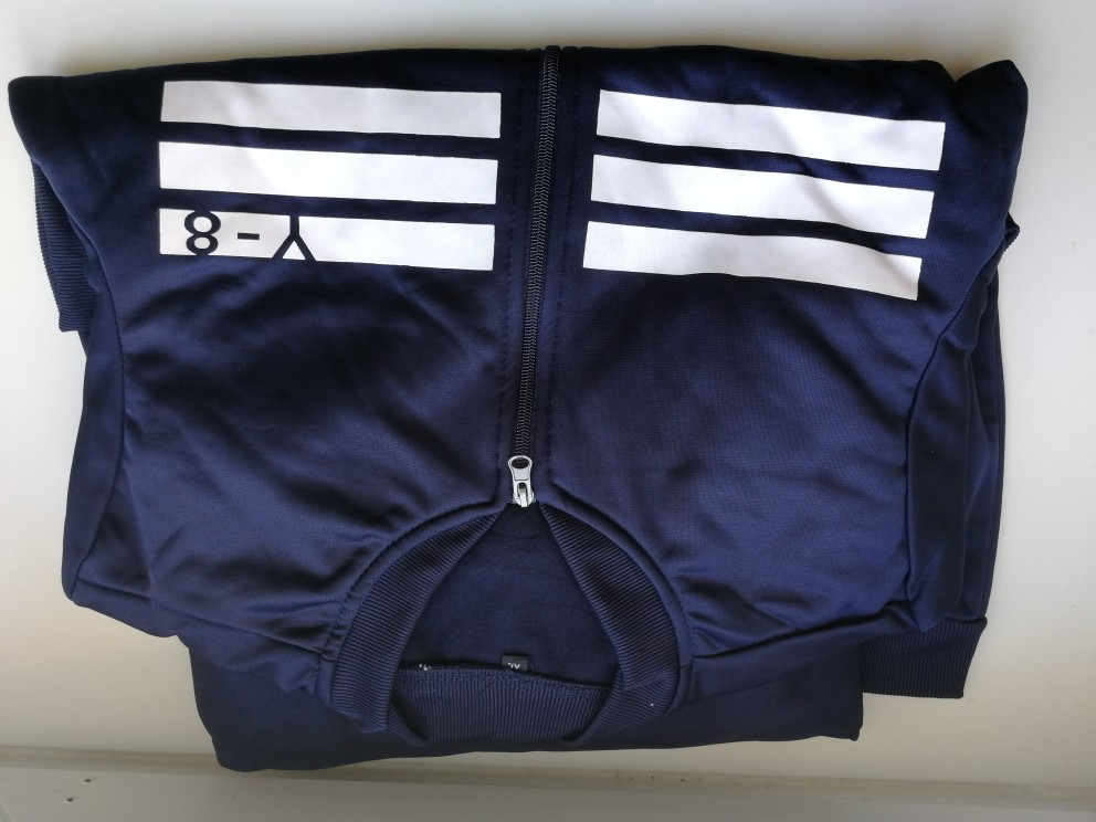 Kits corrida Sportswear Sportswear Homens