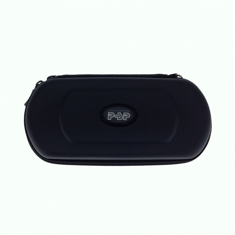 Фото - PSP, PSP SLIM AND PSP 3000 EVA Bag (black) replacement red shoulder l r buttons for psp slim 2000 2 piece set