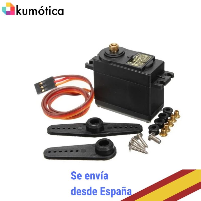 Engine Servo Engine SG90 Turn 180 ° Ideal Arduino Projects/Raspberry Pi / Microbit