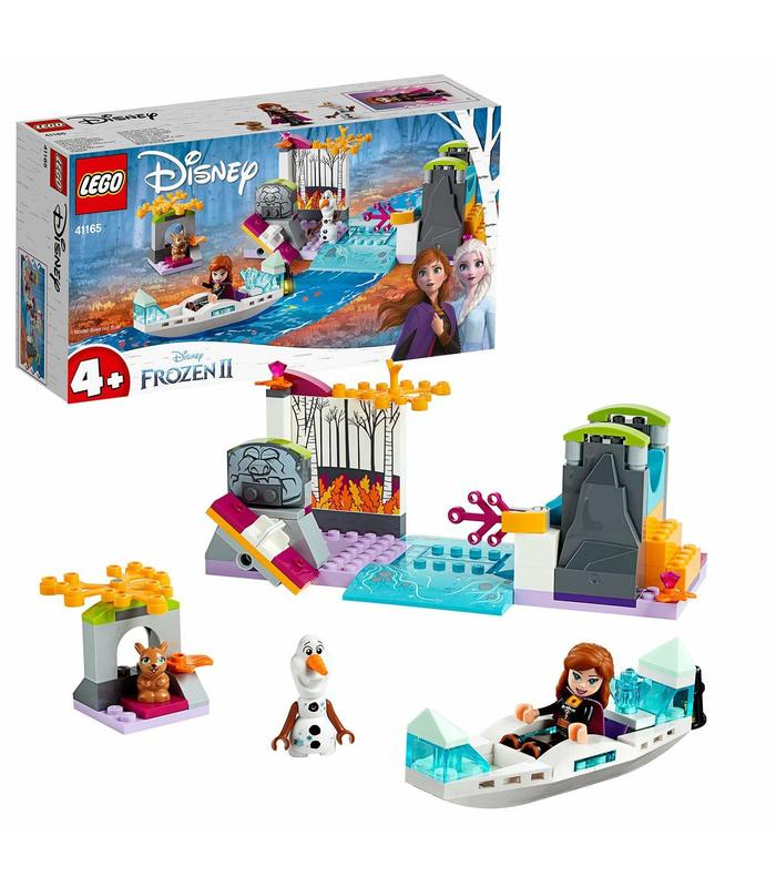 LAYMAN 41165 Expedition Canoe Anna Toy Store