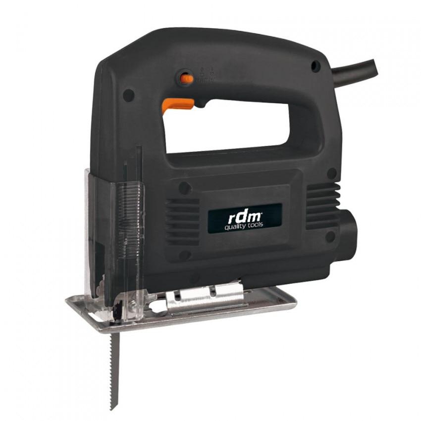 Jigsaw 350W Cut 55mm RDM Tools Quality