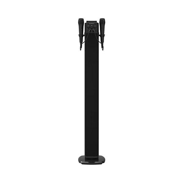 Звуковая башня Sunstech STBTK150 40 Вт с Bluetooth, Черная