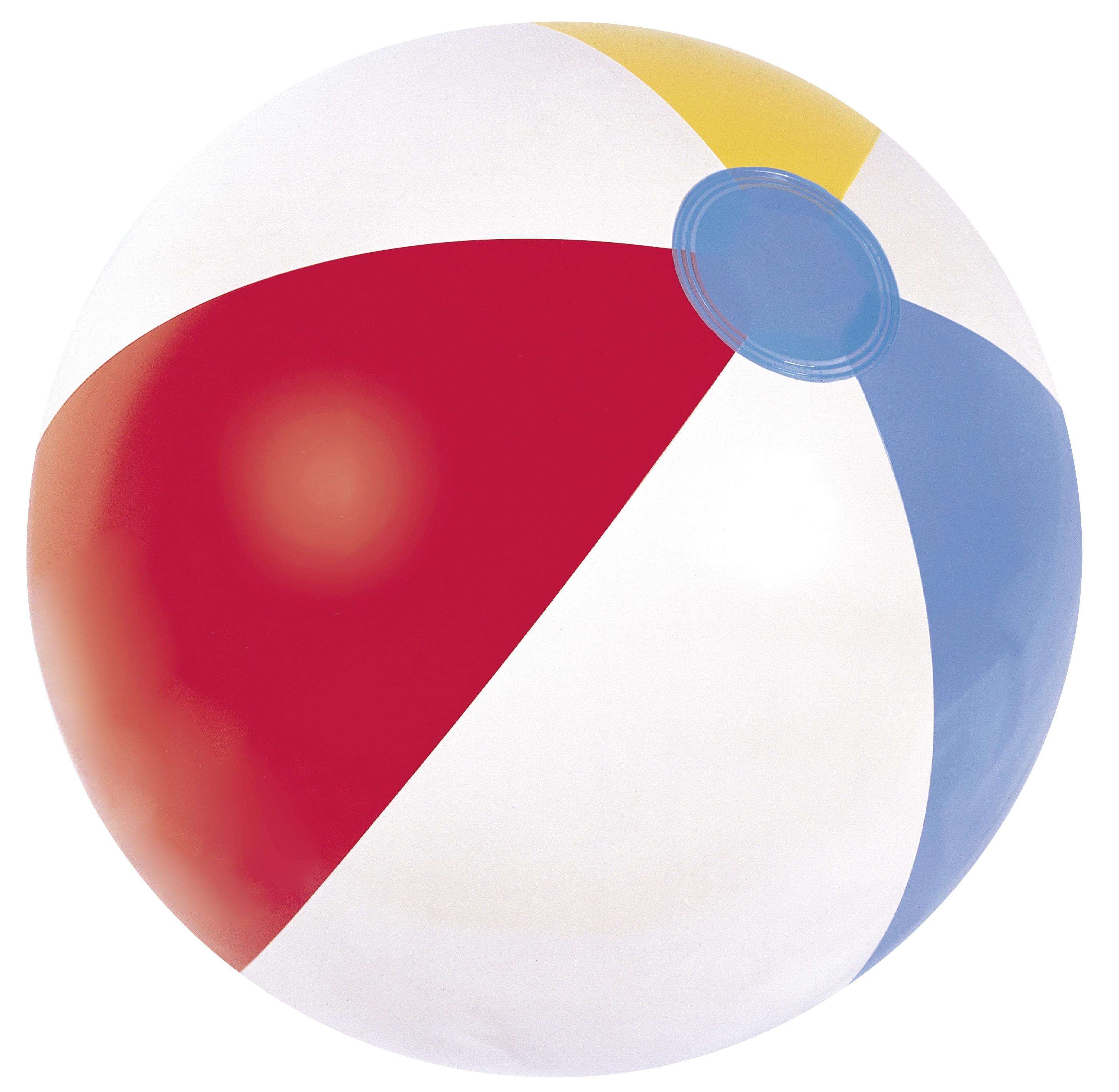 Ball Beach Inflatable 51 Cm, Bestway