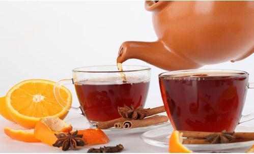 中老年人进行喝茶的讲究,中老年人喝什么茶比较好-养生法典