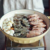 红红火火三汁焖锅的做法图解10