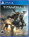 Titanfall 2 PS4 игровой оригинальный продукт и быстрая доставка из Турции
