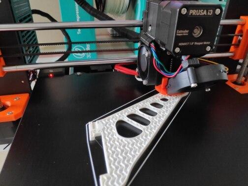 -- Impressora Impressora Trianglelab