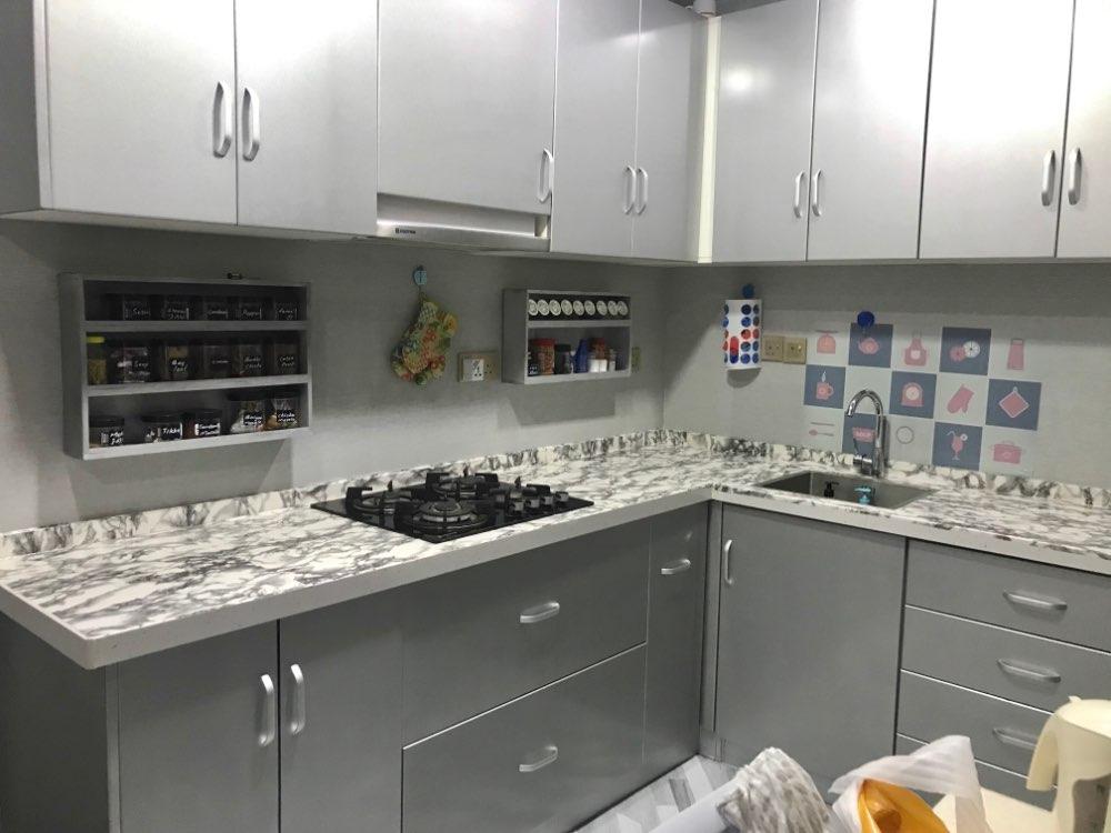 -- Cozinha Balcão Banheiro