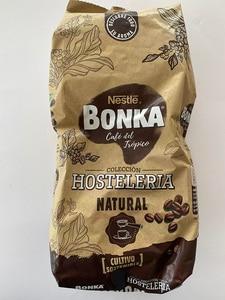 Cafe Bonka collection tracks Hospitality Natural 1 kg