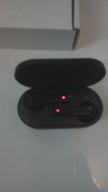 QCY T3 TWS Fingerprint Touch Wireless headphones Bluetooth V5.0 3D Stereo Dual Mic  earphones Bluetooth Earphones & Headphones    - AliExpress