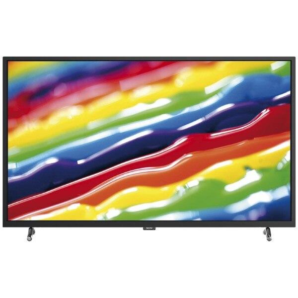 Смарт ТВ Wonder WDTV1240SM 40
