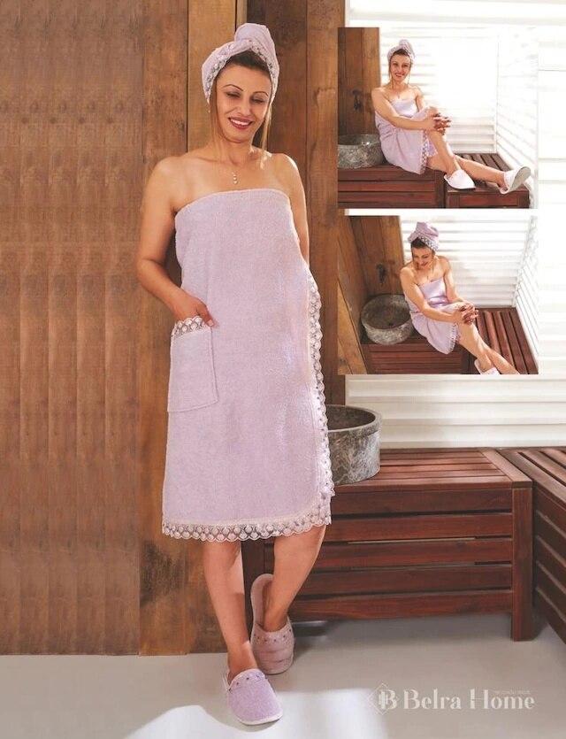 Alya Sauna Set 430182321