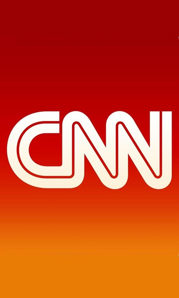 《CNN》封面图片