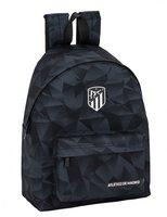 Backpack Atletico Madrid Black 33x42x15cm