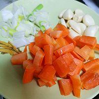 #太太乐鲜鸡汁芝麻香油#不用油煎的砂锅香焖带鱼的做法图解2