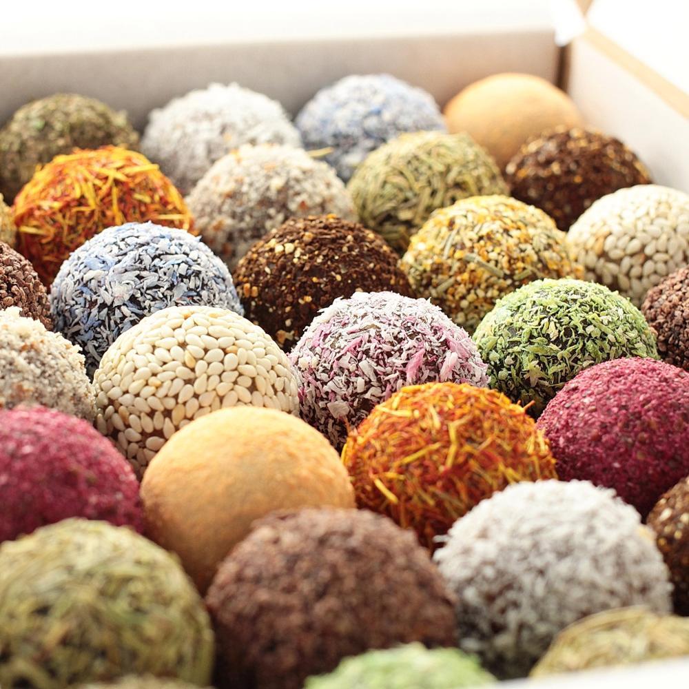 Candy datealmonds mix 35.14 gift dark, 35 PCs, 595g