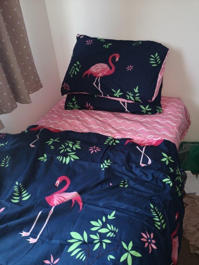 Conjuntos de cama rússia família definir