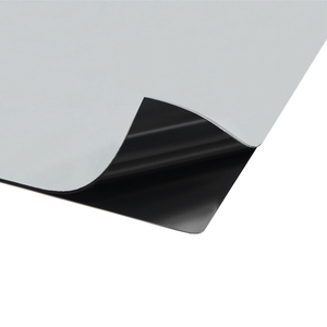 Image 5 - TWOTREES Upgrade Removal Spring Steel PEI Sheet Pre Applied PEI Flex Magnetic Base for CR10 Ender Sapphire Bluer Hot Bed Sticker