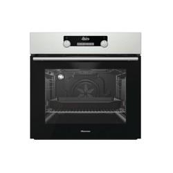 Multipurpose Oven Hisense O522AX 71 L 2700W A Black