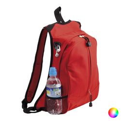 Multi-purpose Rucksack with Headphone Output 143627