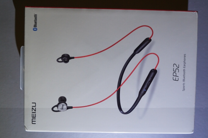 Meizu EP52 Bluetooth Earphone Waterproof IPX5 With 8 Hours Battery Life Sport Wireless Earphones Bluetooth 4.1 Upgrade MEIZU EP5|bluetooth earphone waterproof|earphone waterproof|wireless earphones - AliExpress
