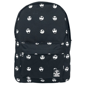 Backpack Jack Nightmare Before Christmas Disney Loungefly 43cm фото