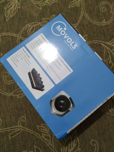 -- Câmera Segurança Sistema