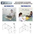 Hustenschutz Acryl Plexiglas Schild Protector Tisch Schreibtisch Für Ein oder Zwei Person Neue Design für Schule, Klassenzimmer, zähler, Off