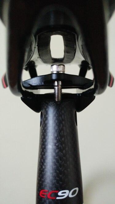 -- Estrada Assento Bicicleta