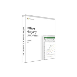 Microsoft Office 2019 Home and Office Microsoft T5D-03233 (1 licence)