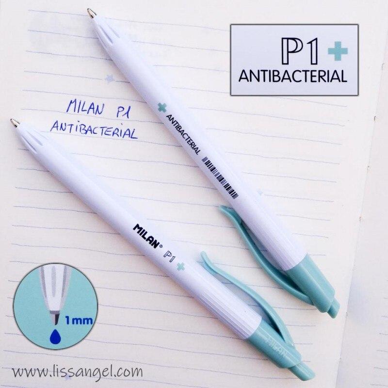 MILAN P1 Antibacterial Pen
