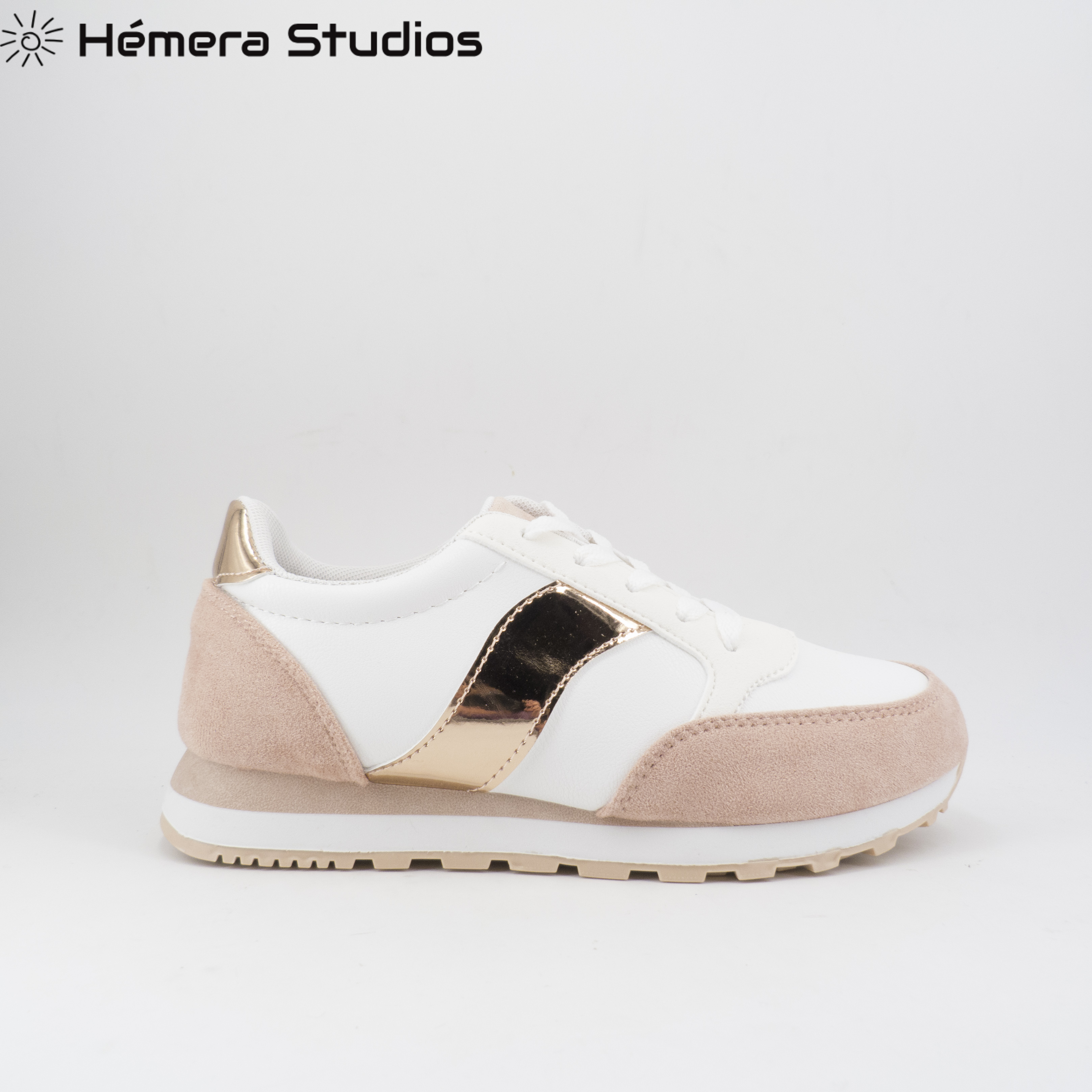 Slippers Female Sports With Cords Classic Cortez Sneakers Woman Vogue 2020 Summer Wedge Shoes Invisible Multicoloured