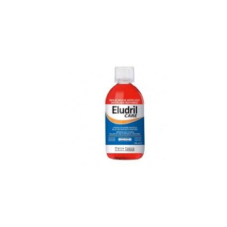 ELGYDIUM ELUDRIL FLUSH PRO 500ML
