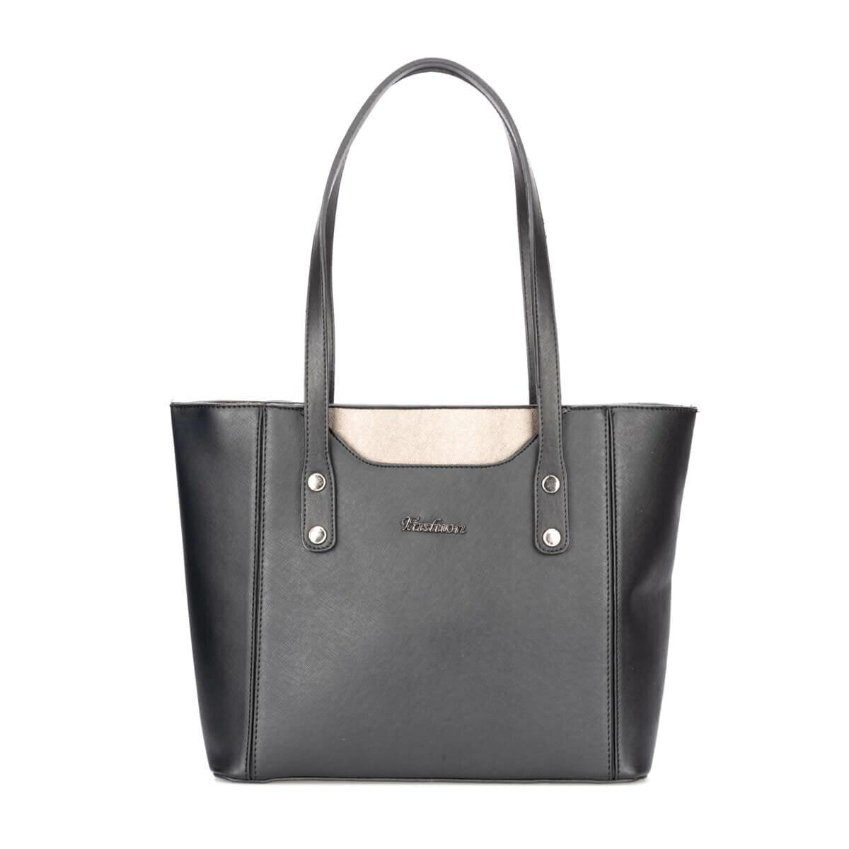 FLO 91.960. 644.C Black Women Shoulder Bag Polaris