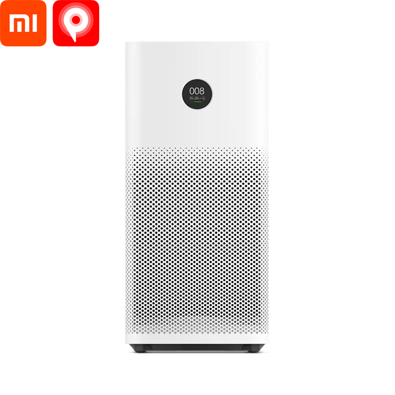 XIAOMI MIJIA Air Purifier 2S / Sterilizer Addition / Formaldehyde Wash Cleaning Millet Air Purifier 2 Portable / AC-M4-AA