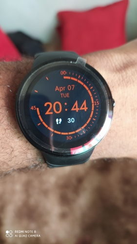Sports Smart Watch photo review