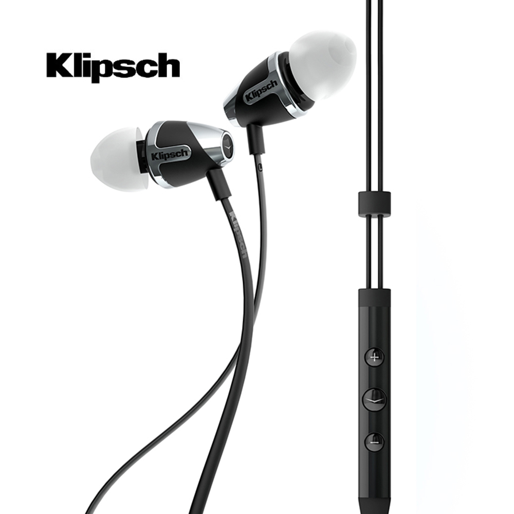 Headset for iOS devices, Klipsch Image S4i II все цены