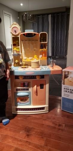 -- Conjunto Cozinha Crianças