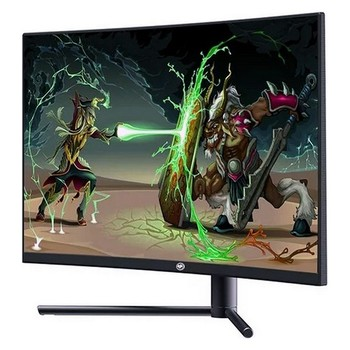 """Gaming Monitor Millenium MD24PRO 23,8"""" Full HD HDMI Curved"""