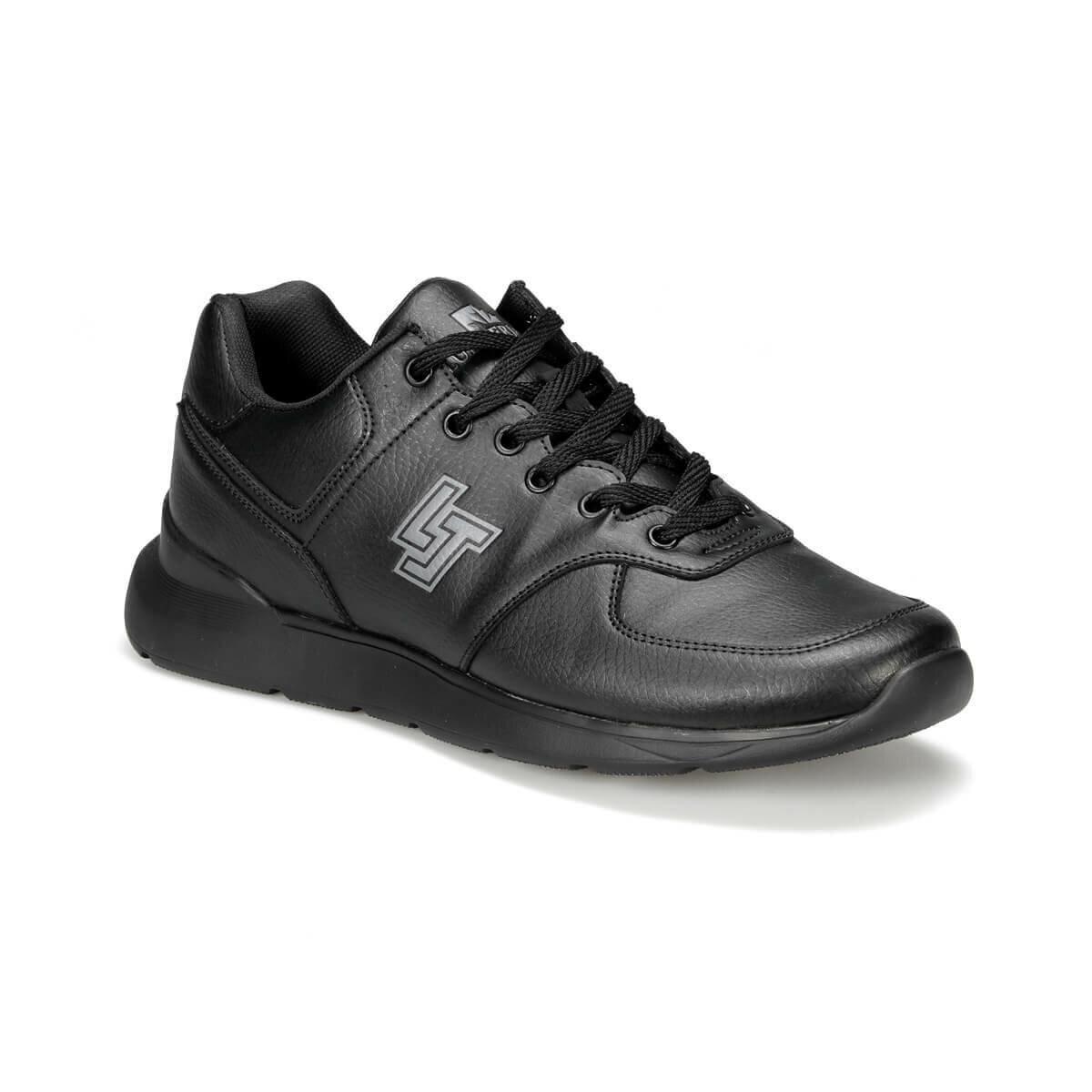 FLO LAOS 9PR Black Men 'S Sneaker Shoes LUMBERJACK