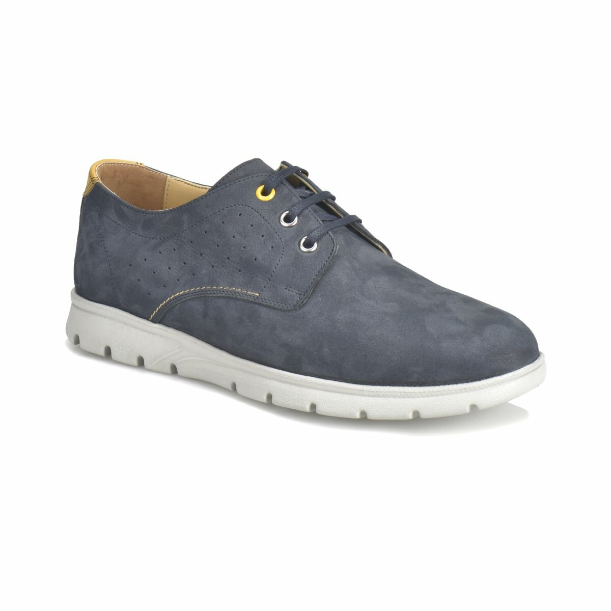 FLO 40-3 Navy Blue Men 'S Modern Shoes Flogart
