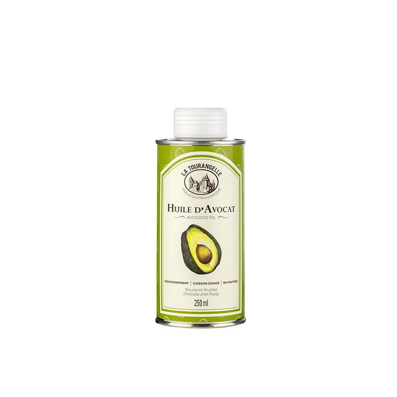 Масло авокадо La Tourangelle Avocado Oil 250 ml