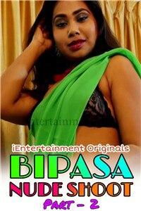 比巴莎拍摄第2部分 2020 Hindi
