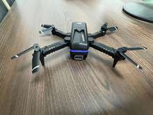 Very good store and reliable store. The drone is excellent, it does not pull to the side.