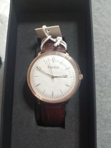 -- Relógio Homens Pulseira