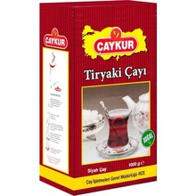 English Black Tea Caykur Fiend 1000 g Bulk Tea Turk Cayi