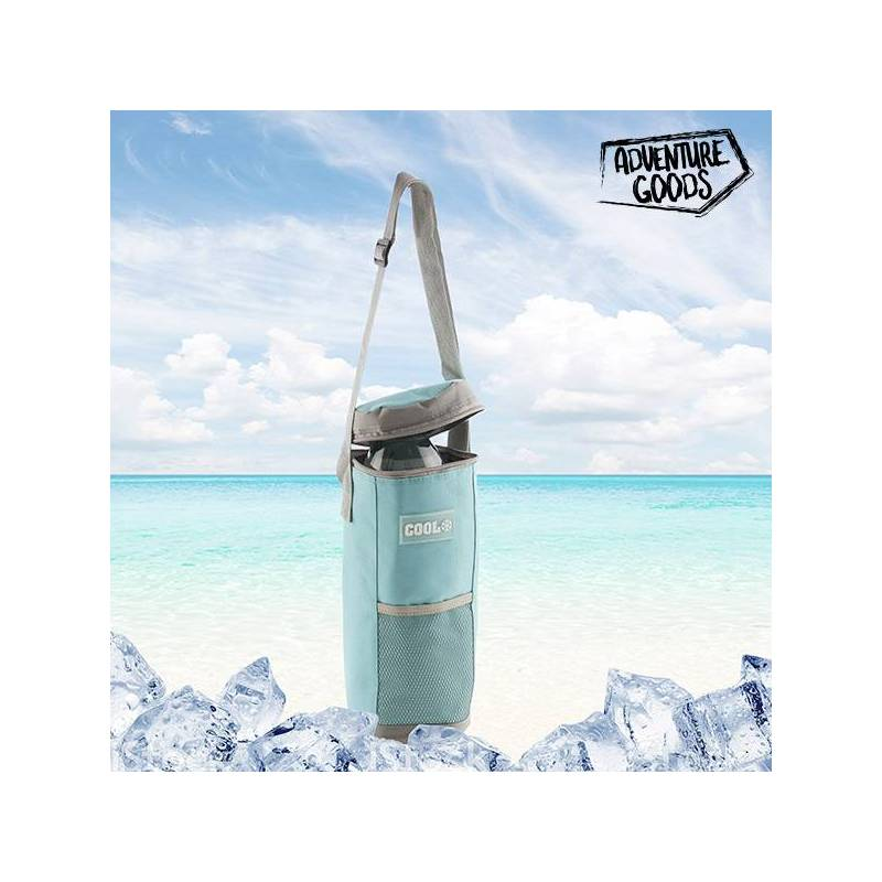 Cooler Bag Bottle Cool Adventure Goods (1,5 L)