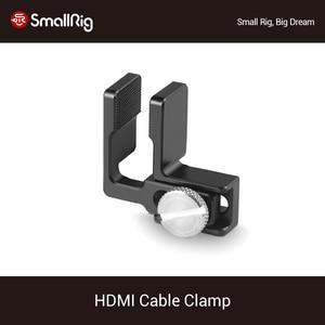 Image 1 - SmallRig HDMI Cavo Morsetto per Sony A6500/A6300/A6000/A7/A7R/A7S DSLR Cage Fotocamera (1661/1889/1620/1633)   1822
