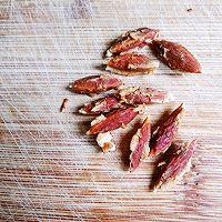 桂花、红枣黑米发糕的做法图解18